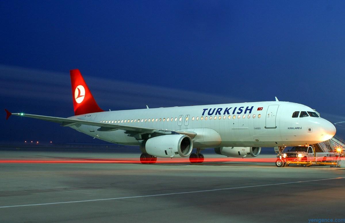 Türk Hava Yollari