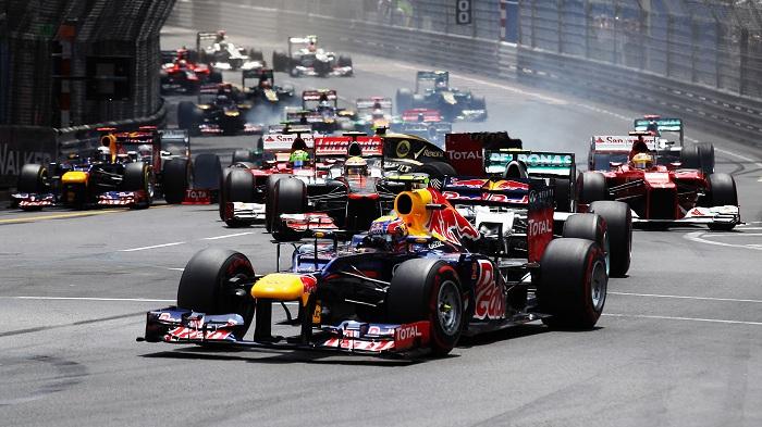 formula1 azv