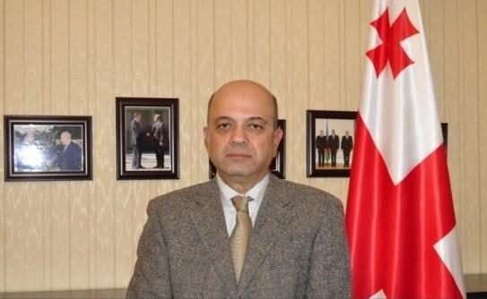 Gürcü konsul
