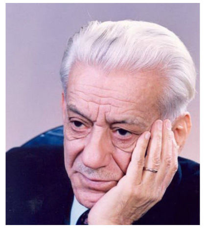 Bəxtiyar Vahabzadə