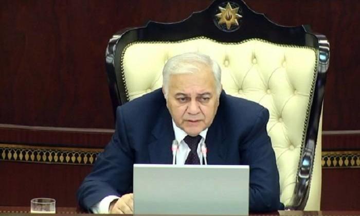 Oktay Əsədov
