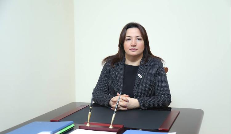 Pervin Kerimzade